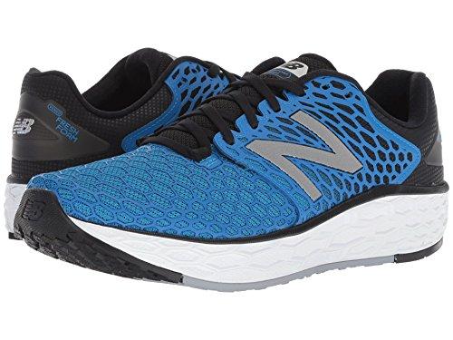 [new balance(ニューバランス)] メンズランニングシューズ?スニーカー?靴 Fresh Foam Vongo v3 Laser Blue/Black 7.5 (25.5cm) D - Medium