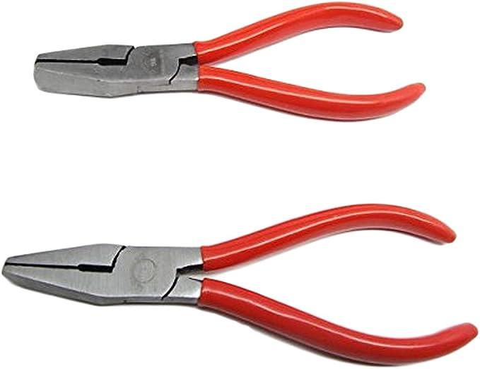 Osborne Cantle Pliers #10 Leatherwork /& Saddlers Tools C.S