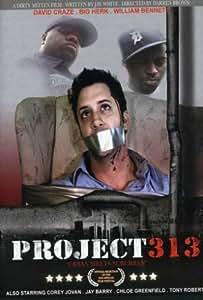 Uni Dist Corp Project 313 [dvd]-nla