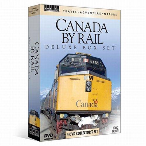 Canada By Rail ()