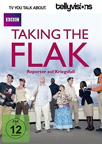 Taking the Flak (Season 1) - 2-DVD Set ( Taking the Flak - Season One ) [ NON-USA FORMAT, PAL, Reg.2 Import - Germany - Shops Hare O