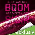 Protektorat (Die Welten der Skiir 2) | Dirk van den Boom
