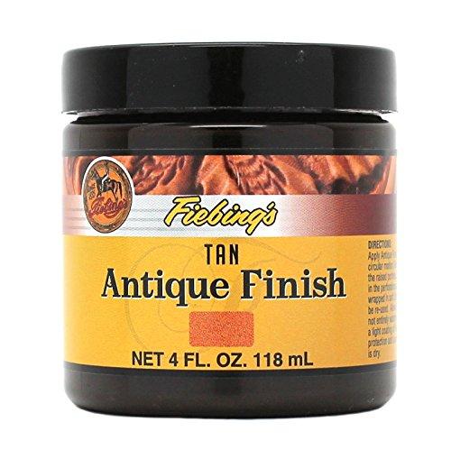 Fiebings Antique Finish 4oz from Fiebing's
