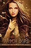 Witch Born, Argyle Amber and Amber Argyle, 0985739401