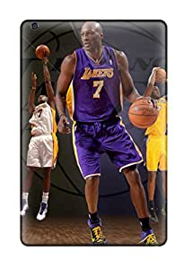 Best 9184556I176917534 los angeles lakers nba basketball (4) NBA Sports & Colleges colorful iPad Mini cases