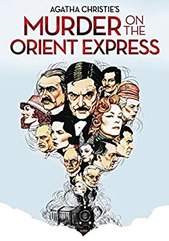 Murder Orient Express 0