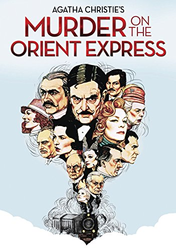 Murder on the Orient Express (Poirot Murder On The Orient Express 2017)