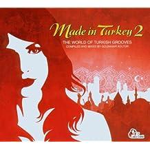 V2 Made In Turkey