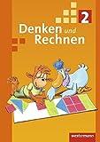 Denken und Rechnen - Ausgabe 2017 für Grundschulen in den östlichen Bundesländern: Schülerband 2