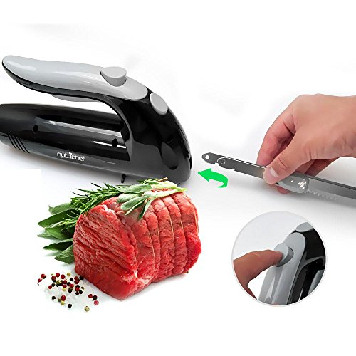 NutriChef Electric Knife by NutriChef (Image #3)
