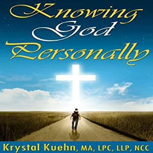Knowing God Personally Audiobook