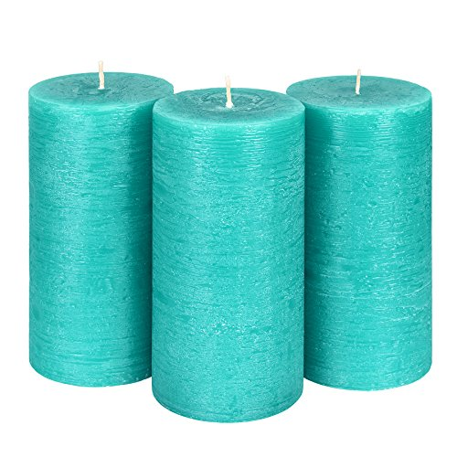 Candle Atelier Turquoise Sea 3
