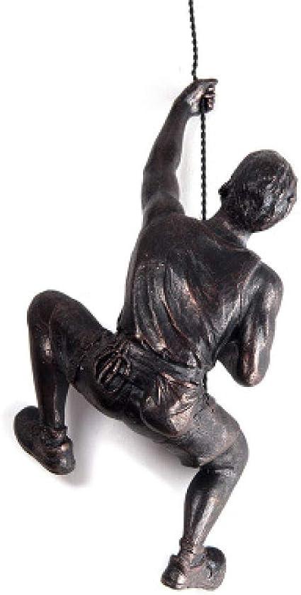 SHYSBV Esculturas de Pared Arte De Pared Colgante Resina ...
