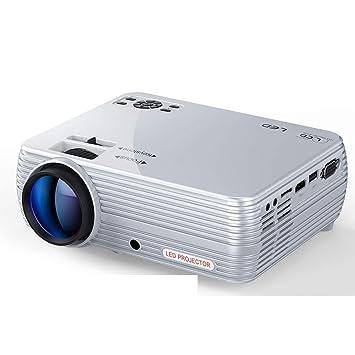 XIEXJ Proyector LED De Alta Definición para Completo 4 K * K 2 ...