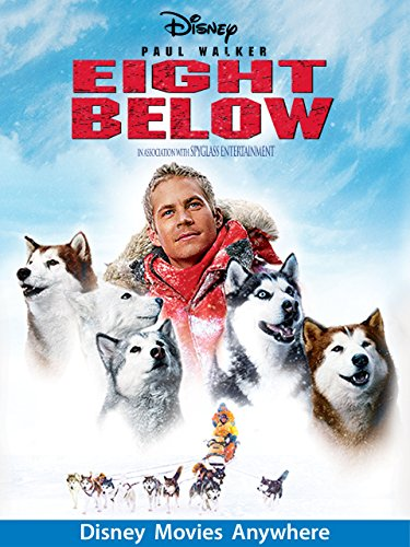 Eight Below Movie Trailer and Videos | TVGuide.com