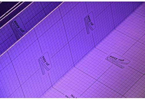 FloorComfort 100-sq ft Premium 1.5mm Flooring Underlayment