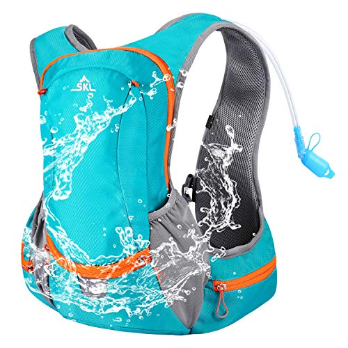 SKL Hydration Pack Water