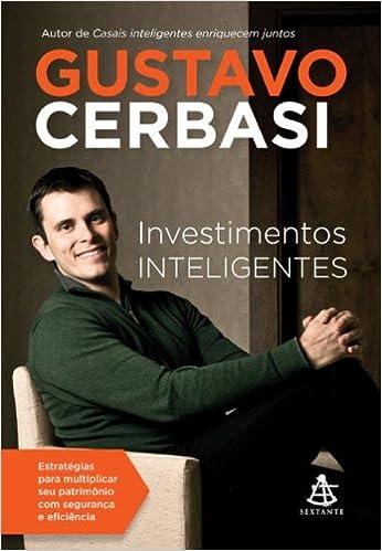 livros para iniciar investimentos