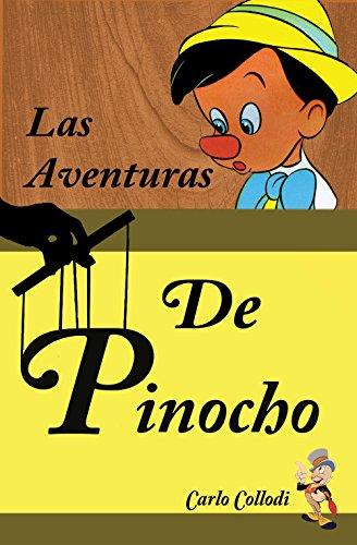 Resultado de imagen para AVENTURAS DE PINOCHO