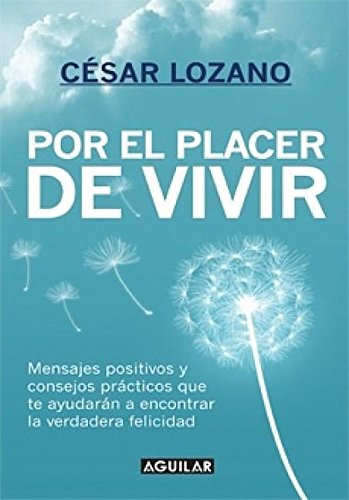 Download Por el placer de vivir (Spanish Edition) pdf epub