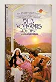 img - for When Voiha Wakes (Bantam Fantasy) book / textbook / text book