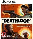 Deathloop Playstation 5 - Edición Exclusiva Amazon