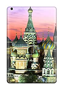 New Style Case Cover, Fashionable Ipad Mini Case - Saint Basils Cathedral 3503641I78037432