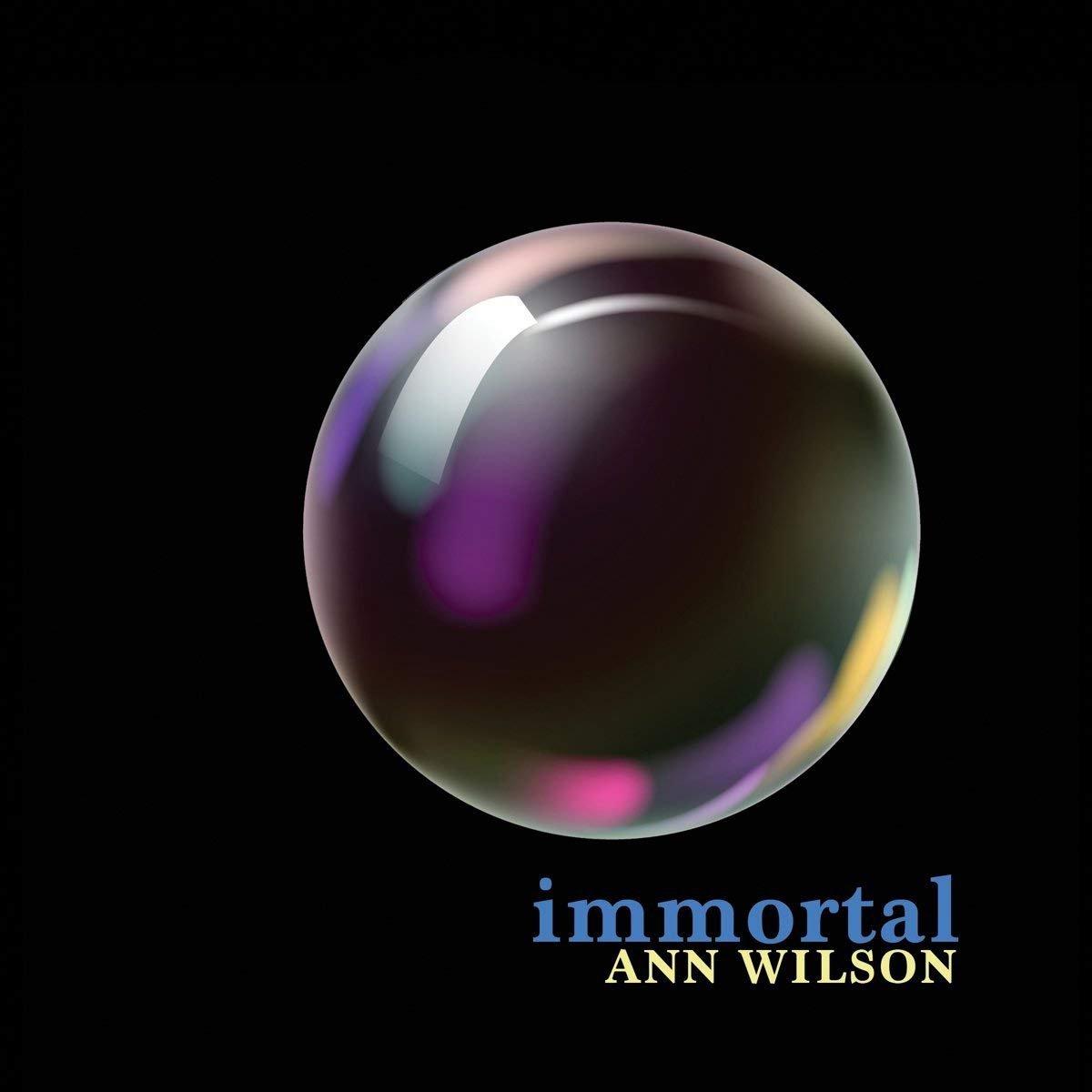 Book Cover: Immortal