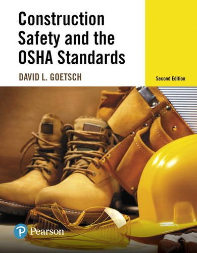 Construction Safety+Osha Standards