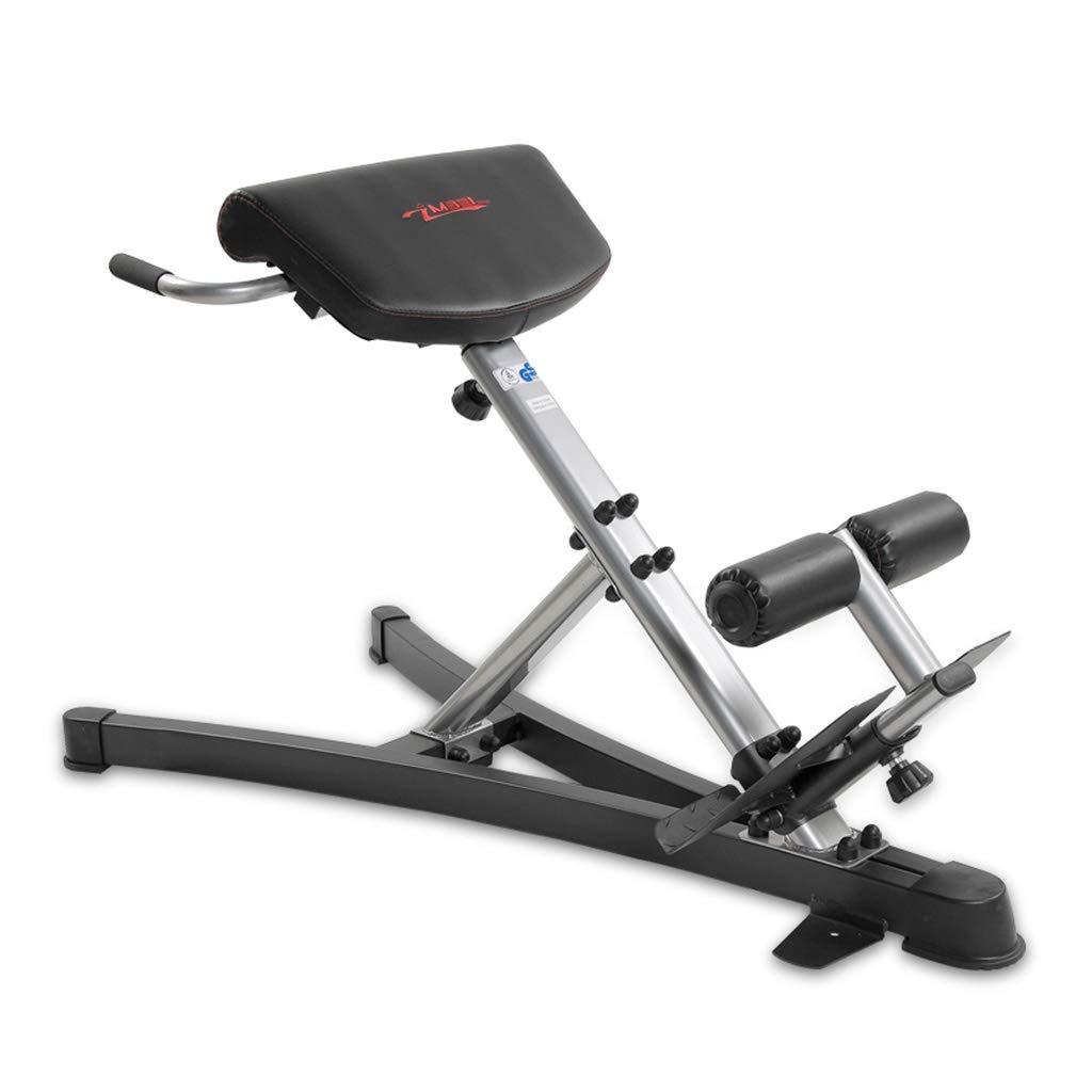 Fitness Stuhl Ziege Stretcher Roman Stuhl Exerciser Multifunktionale Römische Hantelbank Hause Taille Bauch Trainer Hantelbänke