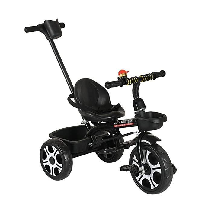 Trike Children 3 Wheel Strollers Kids Tricycle Triciclos De 3 ...