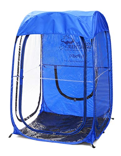 Under the Weather MyPodXL Royal Blue (Tent Chair)