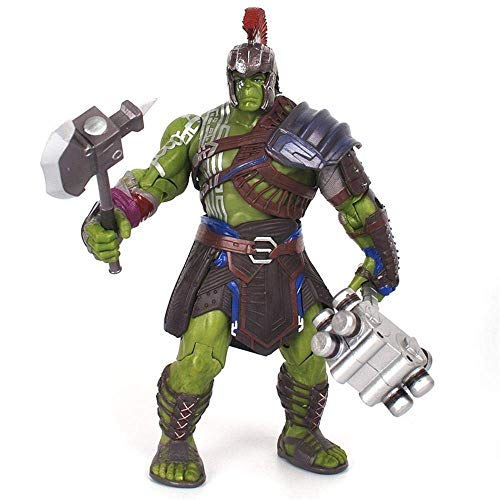 Marvel Avengers Titan Hero Series Hulk Action Figure (Type1)