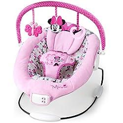Disney Minnie Mouse Garden Delights Bouncer
