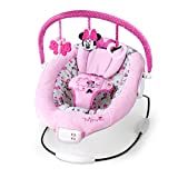 Disney Minnie Mouse Garden Delights Bouncer For Sale