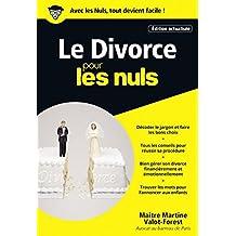 Le Divorce pour les Nuls Poche, édition actualisée (POCHE NULS) (French Edition)