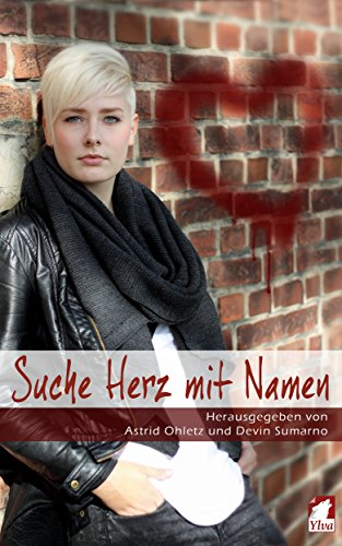 Suche Herz mit Namen (German Edition)