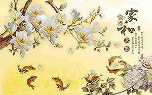 Print.ElMosekar Foam Wallpaper 280 centimeters x 340 centimeters , 2725611568838