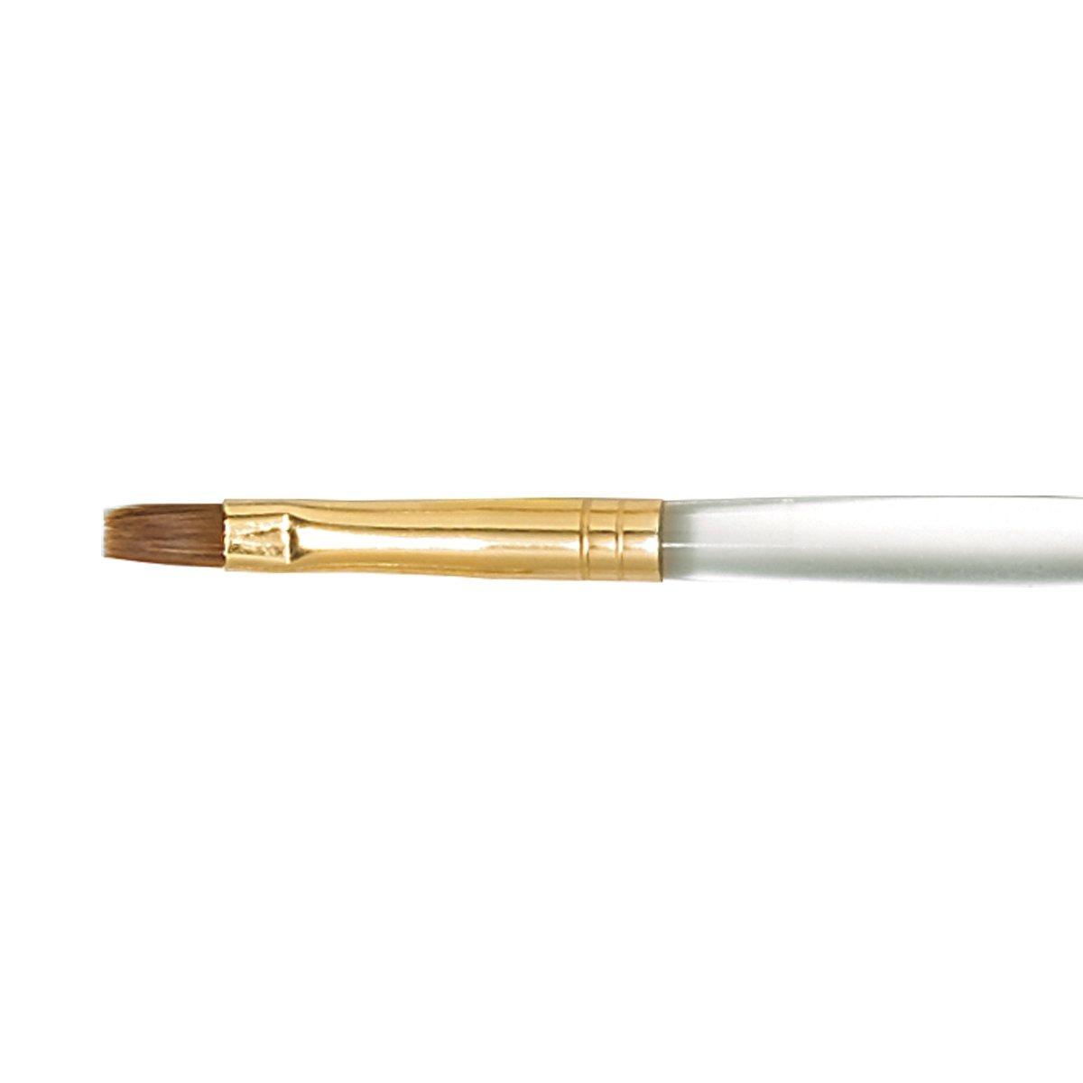 Duncan Signature Paint Brush SB804 No.4 Shader