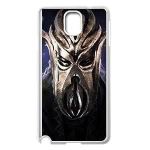The Elder Scrolls V Skyrim Samsung Galaxy Note 3 Cell Phone Case White yyfD-308312