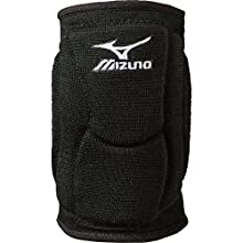 Mizuno Elite 9 SL2 Kneepad, Black, Medium