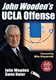 John Wooden's UCLA Offense: Special Book/DVD Package