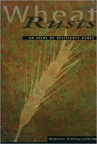 Reddit descargar librosWheat Rusts: An Atlas of Resistance