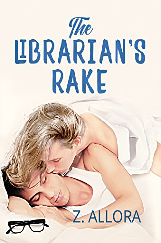 The Librarian's Rake by Z. Allora | amazon.com