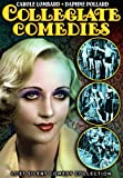 Collegiate Comedies, Silent Comedy Classics: Matchmaking Mama (1929) / Campus Vamp (1928) / Relay...