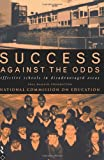 Success Against the Odds : Effective Schools in Disadvantaged Areas, Hamlyn, Paul, 0415135265