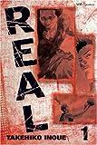 Real: v.1 (Real (Viz)) by Inoue, Takehiko (2008) Paperback