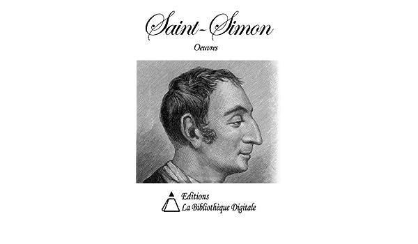 livre nouveau des saint-simoniens, Le (French Edition)