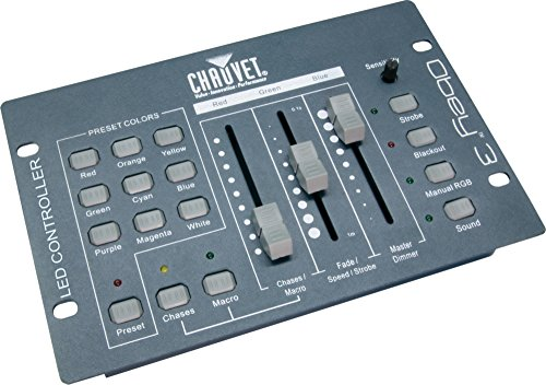 CHAUVET DJ Obey3 Controller Controllers