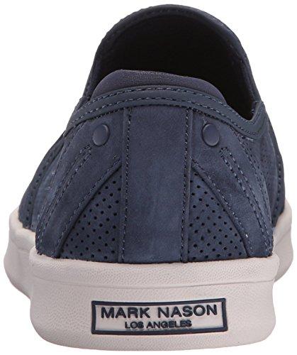 Mark Nason Los Angeles Mænds Knoxville Mode Sneaker Flåde ENOouV